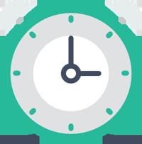 Managning Hours Alarm Clock