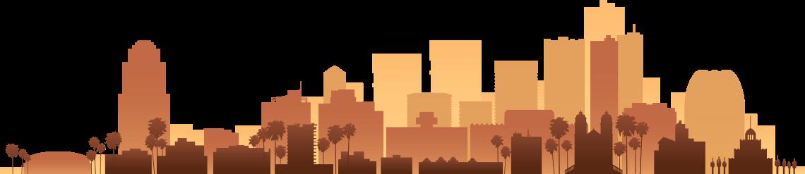 phoenix city scape