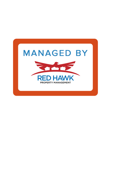 managed by red hawk pm