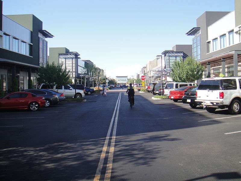 GILBERT-AZ-NEIGHBORHOOD