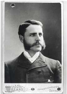 Alexander John Chandler