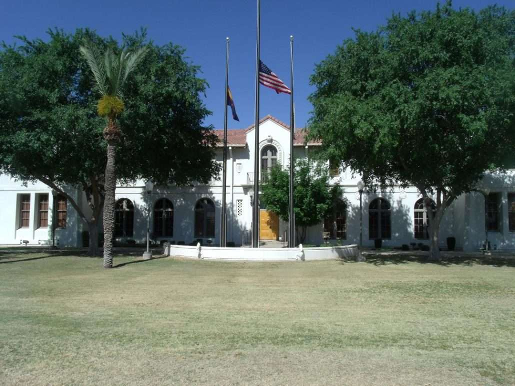 gilbert-high-school-ariznoa
