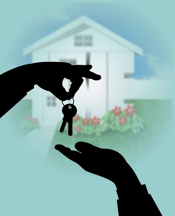 when it comes to tenants for your property management is required